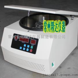 精达仪器TD5A 台式大容量低速离心机使用详细说明