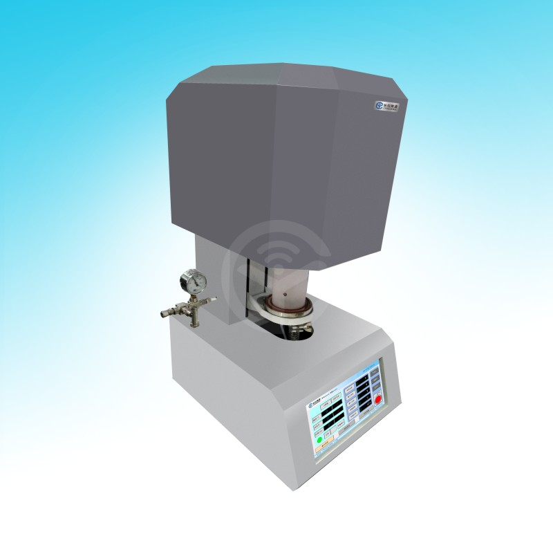 【CY-AL1200C-S型 升降式微波气氛高温炉】