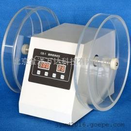 CS-1 片剂脆碎度测试仪 型号:CS-1