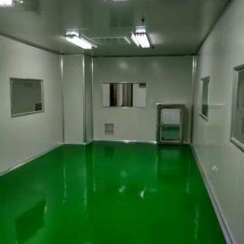 南阳净化工程 净化板装修价格