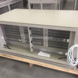 CRT-UV-12新标准静电+紫外线光解12000风量餐饮油烟净化器