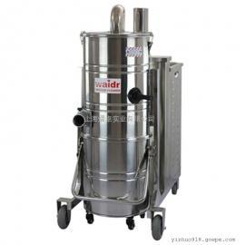 济宁工业厂房用正规吸尘器3000W涡轮无刷汽车工业吸尘器