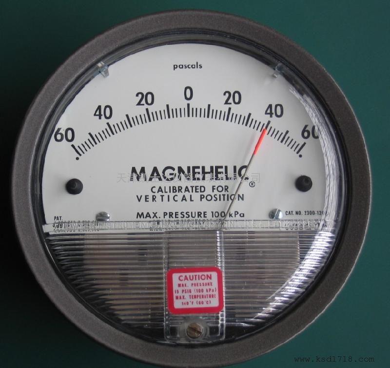 MAGNEHELIC正负压仪magnehelic正负压表