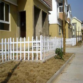 安徽滁州pvc护栏厂―滁州草坪围栏厂/滁州人自己厂家