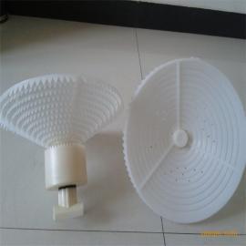 优质旋混式曝气器 旋切式曝气器 倒刺曝气器 污水处理曝气头