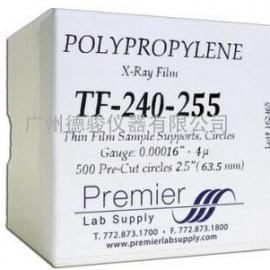 TF-240-255#XRF样品薄膜、聚丙烯膜