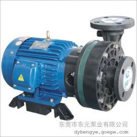 化工耐腐�g泵的用途 �|元耐腐�g化工流程泵��r