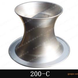铝制文氏管200-c供应商