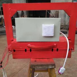 橡�z止水�Ы宇^�崛燮� (硫化模具)操作使用�f明