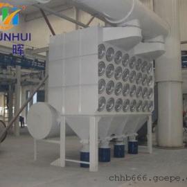 齐全的工件打磨滤筒除尘器厂家设计制作经验