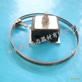 供应光缆引下线夹杆用引下线夹厂家