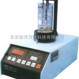 YRT-3型药物熔点仪 型号:YRT-3