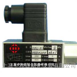 压力控制器D505/18D厂家直销-上海中和自动化