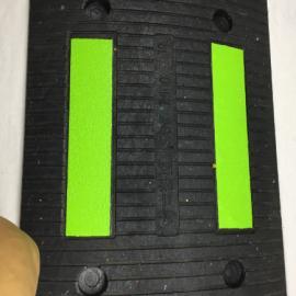 湖南永顺专款设计BAS减速带加厚加重减速板质保五年