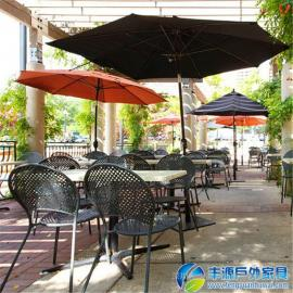 惠州市休闲桌椅 阳台三件套图片