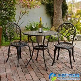 珠海市天台休闲桌椅批发