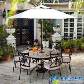 深圳市阳台家具休闲桌椅价格