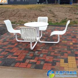珠海市阳台家具休闲桌椅厂家