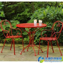 深圳市阳台休闲桌椅图片