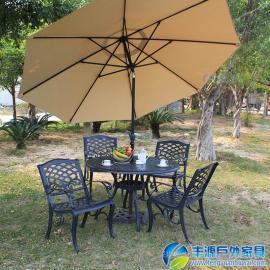 深圳市户外桌椅太阳伞批发