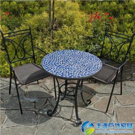 惠州市户外桌椅太阳伞图片