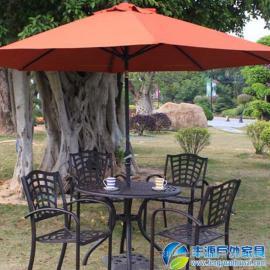 广东户外桌椅太阳伞价格