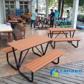 广州市四人位户外桌椅价格