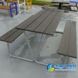 广州市美式户外桌椅价格
