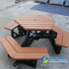 珠海市批发户外桌椅厂家