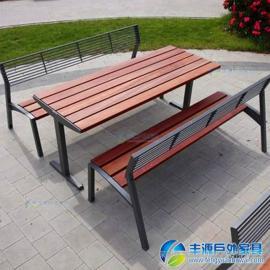 广东星巴克户外桌椅价格