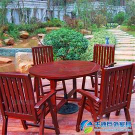 广州市户外桌椅伞组合厂家