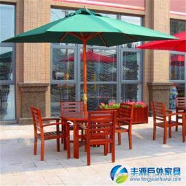 广州市户外休闲桌椅搭配