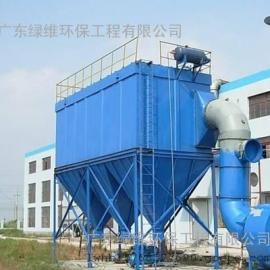 惠州环保工程工业粉尘处理过滤式除尘器重力除尘设备布袋除尘器