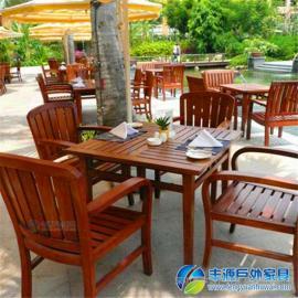 广东阳台实木休闲桌椅价格