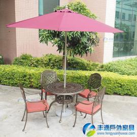 惠州市户外桌椅太阳伞厂家