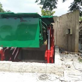 四川地埋式垃圾站/垃圾中转站/泸州生产厂家,包备案验收