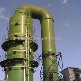 烟气脱硫设备 湿式脱硫塔