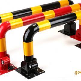 专款设计批发可活动U型挡车杠南京插稍U型挡车管全国发售
