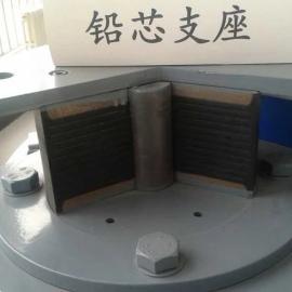 LRB铅芯隔震橡胶支座 生产厂家