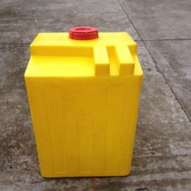 200L方形加药箱