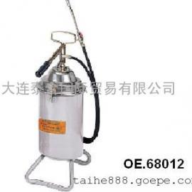 手动黄油加注机意大利艾克68012手持式加注机