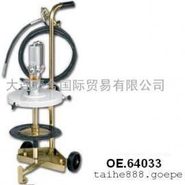 供应意大利ECODORA艾克64033高粘度黄油加注机套件