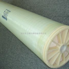 东丽膜8040纯水反浸透RO滤膜TM720D-400