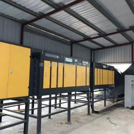 喷涂废气治理设备专业生产-河北绿森环保