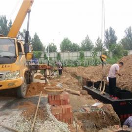 酿酒污水处理设备厂家 山东荣博源环境工程 RBA 质量好