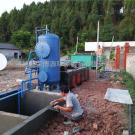 荣博源RBAD 机械过滤器 核桃壳过滤器生产厂家哪里价格低