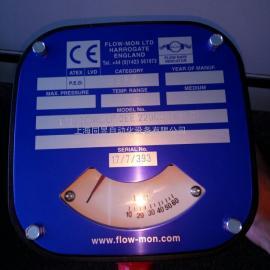 英国福禄门FLOW-MON 流量开关FML-60-AL-LP-3EE-220CS-12-S1-D1