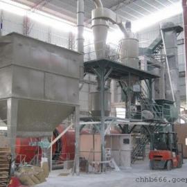 复合肥烘干机布袋除尘器采用PPC64-4 气箱离线覆膜滤料