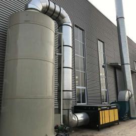 河北VOC喷涂废气处理设备厂家