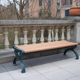 南京休闲椅-南京塑胶木休闲椅-C-003